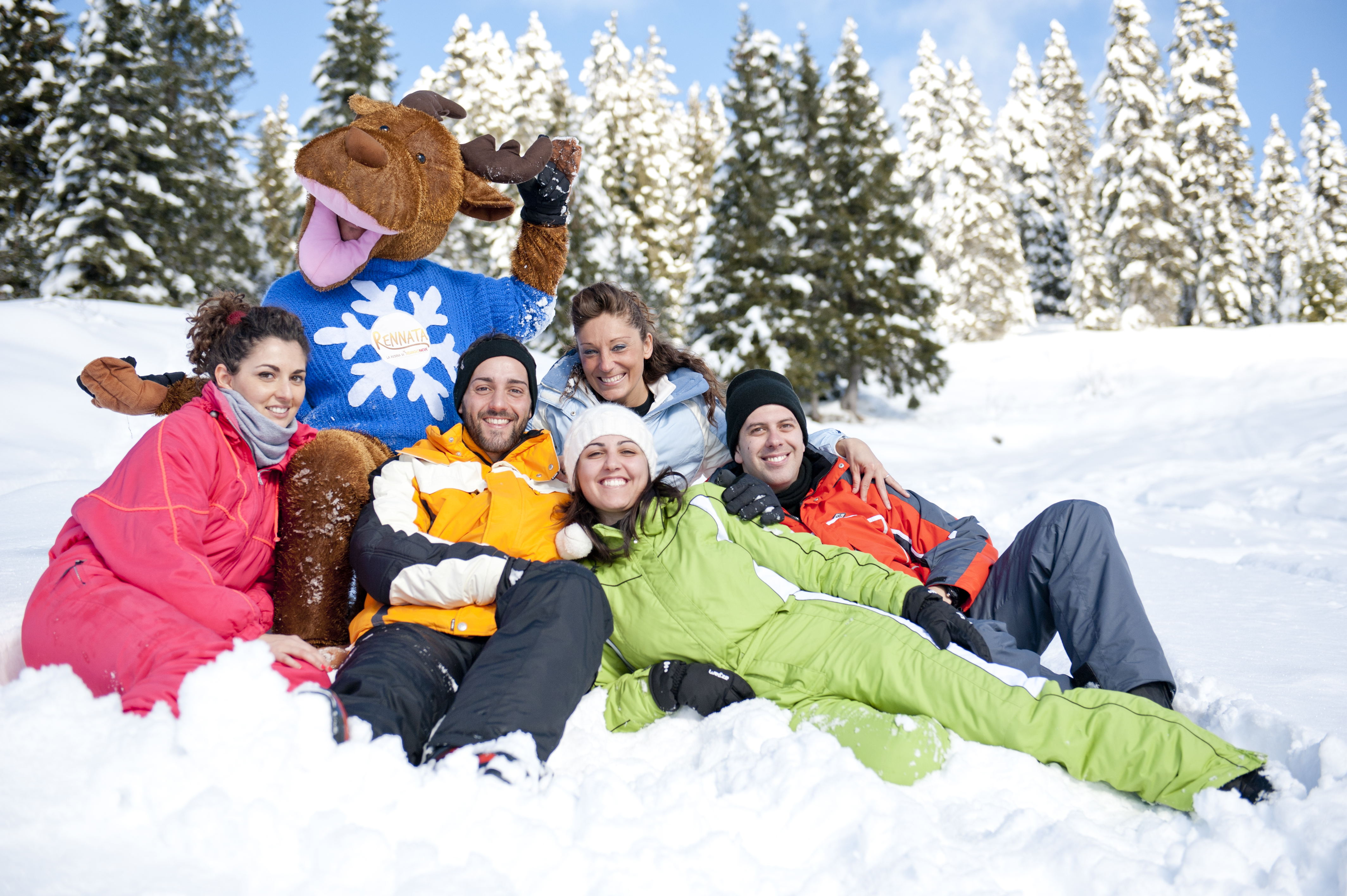 Asiagoneve family le settimane bianche per le famiglie for Family hotel asiago