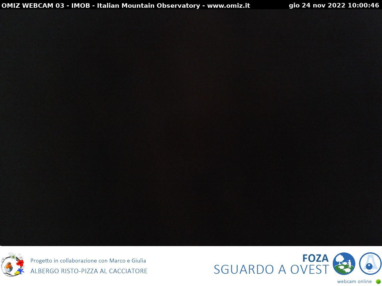 Webcam Foza