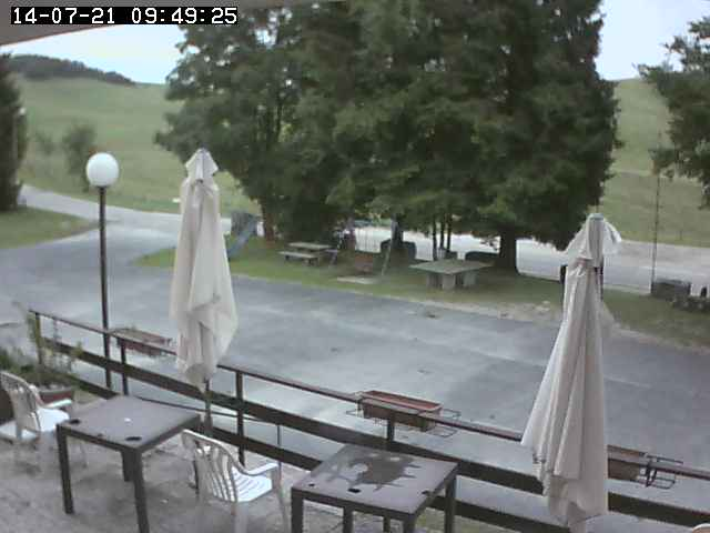 Webcam Rifugio Val Lastaro