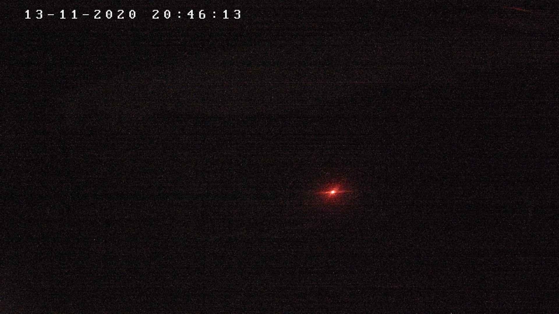Webcam Monte Verena partenza impianti sciistici 1650 m Slm