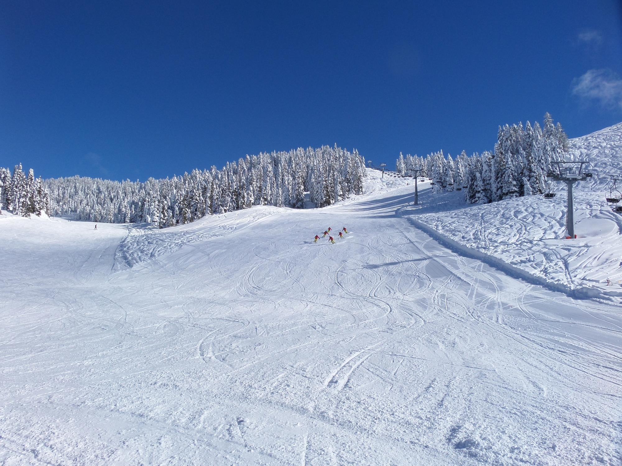 Offerta sciare d 39 estate a hintertux asiagoneve for Pensione asiago