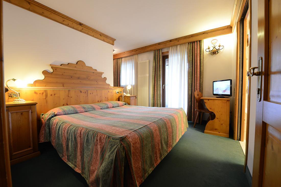 Camera albergo alla vecchia stazione asiagoneve for Albergo paradiso asiago