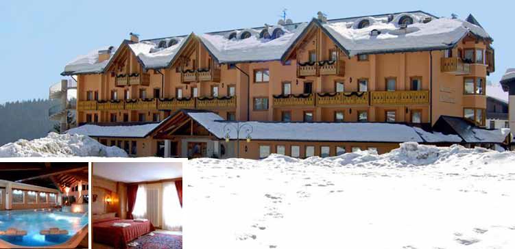 Gaarten Hotel