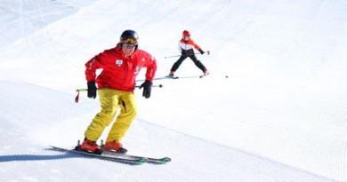 Impara a sciare con noi! Continui solo se ti piace