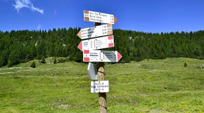 Offerta soggiorno last minute ferragosto in montagna - Asiagoneve