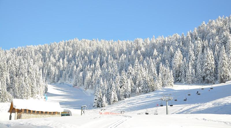 Sciare sulle piste del verena 2000 ad asiago for Baite ad asiago