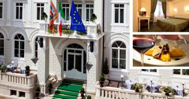 Hotel Croce Bianca