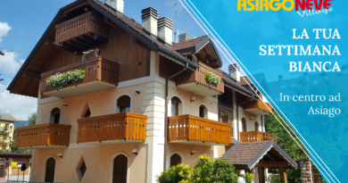 Appartamento Ski Inclusive Asiago