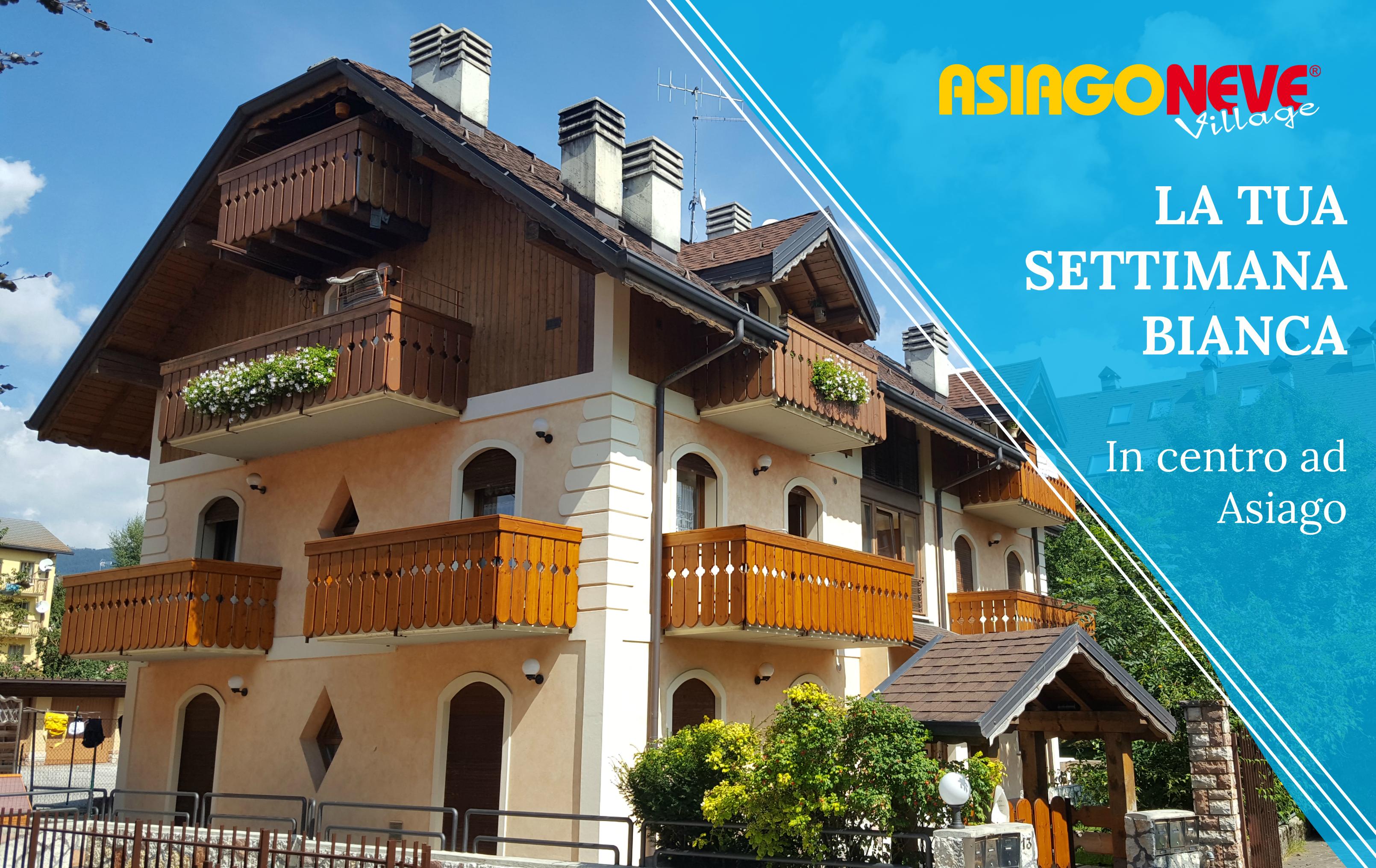 Appartamento ad asiago con formula ski inclusive for Asiago appartamenti vacanze prezzi