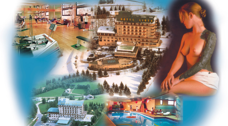 Offerta settimana bianca natale hotel 4 stelle 495 for Spa ad asiago