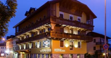 Hotel Erica