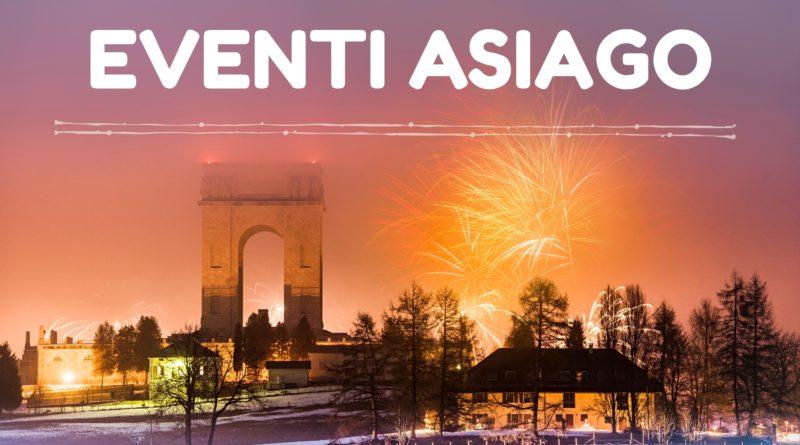 Eventi Inverno 2017/2018 Altopiano di Asiago Sette Comuni