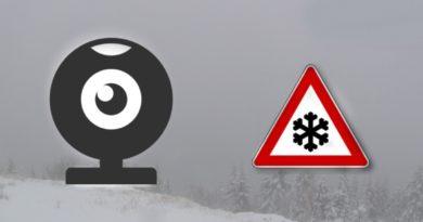 Prime nevicate e situazione piste – Novembre 2017
