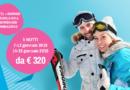 Settimana bianca asiago neve sci 2018 da 315 ski for Pensione asiago