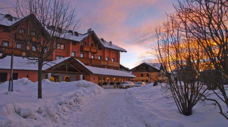 Offerta last minute gennaio 2018 sulla neve ad asiago for Albergo paradiso asiago