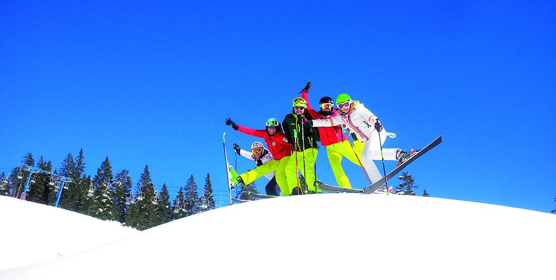 sciare ad asiago