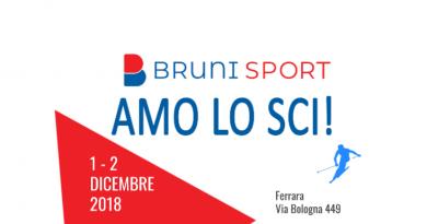 Siamo a Ferrara questo weekend per la vacanza sulla neve 2019