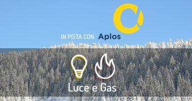 Nuova convenzione con APLOS Luce e Gas