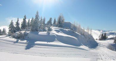 Abbondanti Nevicate e Tante Offerte a Febbraio 2019