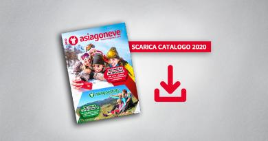 Catalogo Asiagoneve 2019/2020