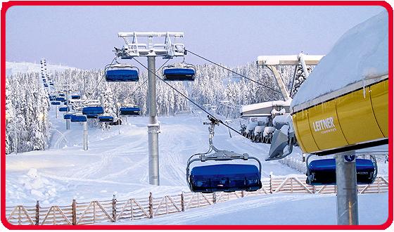sciare con Asiagoneve