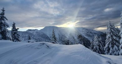 Prima Neve ad Ottobre 2020 – Asiago Sette Comuni