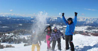 Offerta vacanza in montagna Feste di Natale